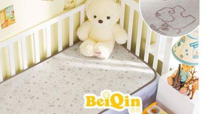 蓓亲婴童床席系列