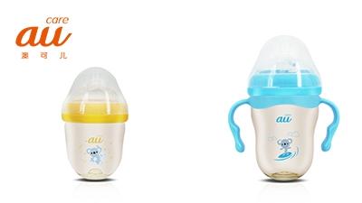 澳可儿PPSU奶瓶