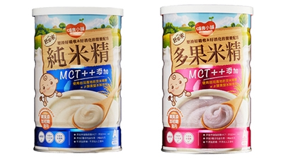 辅食小铺胚芽米纯米精