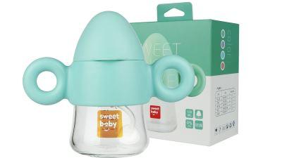 sweet baby 玻璃奶瓶