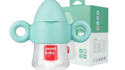 sweet baby pp奶瓶