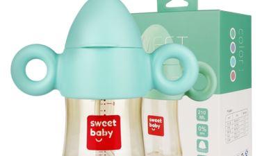 sweet baby ppsu奶瓶