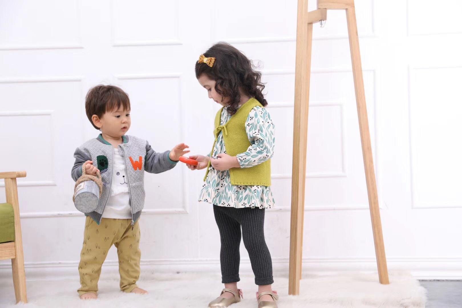 圣町顿sendington婴幼儿服饰系列