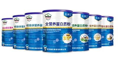 彤博士营养蛋白质粉系列