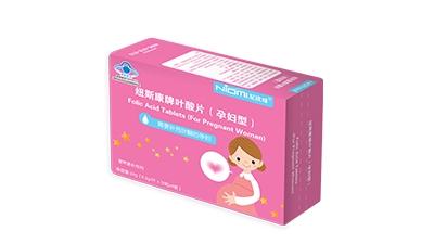 尼欧咪孕妇营养品系列