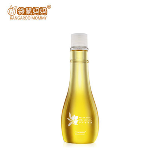 袋鼠妈妈孕妇橄榄油