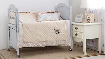 小斑豆床品家纺系列