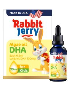 小兔杰瑞DHA滴剂