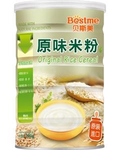 贝斯美原装进口原味米粉
