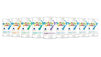 动力宝宝营养食品粉剂系列