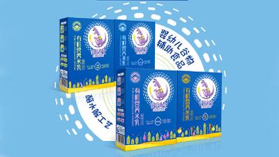 谷愛新生有機營養米乳(盒裝)