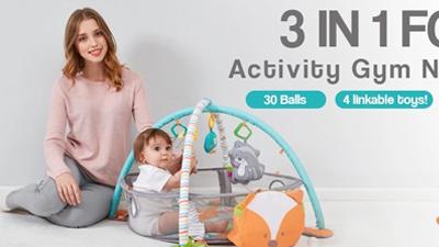 可貝妮嬰幼兒用品系列