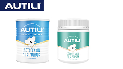 AUTILI澳特力免疫力系列