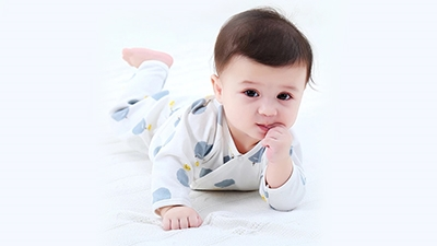 小小手 嬰裝內衣系列