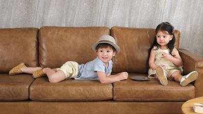 小小手 嬰童家紡系列