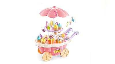 小鳴星 玩具車系列
