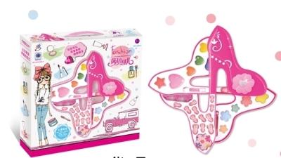 沙贝可儿玩具化妆品系列