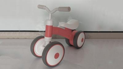 爱诺易儿童三轮车系列