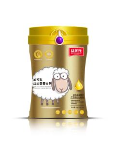 益多元羊初乳益生菌復合粉