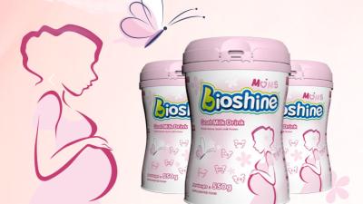 孕產婦配方羊奶粉