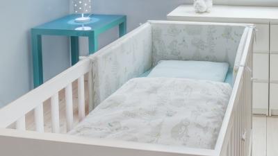 Louis Le Sec嬰童寢居用品系列