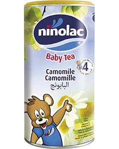 歐諾佳寶嬰幼兒清火茶