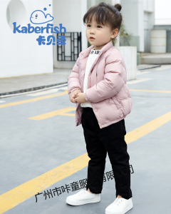 卡贝鱼Kaberfish丨童装