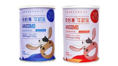 安格慕牛初乳系列