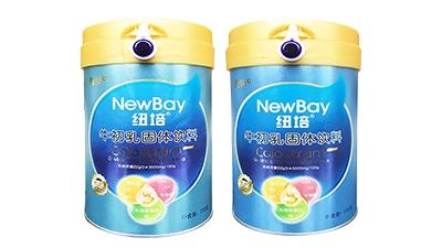 纽培牛初乳系列