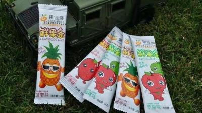 果佳多鲜果条系列