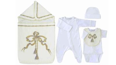 Chepe寶寶內著套裝系列