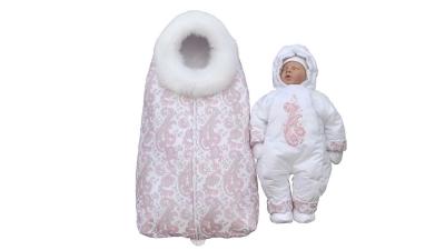 Chepe宝宝睡袋抱被系列