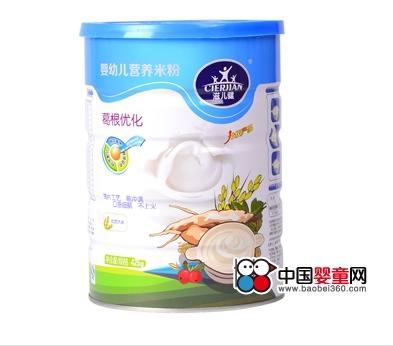 滋儿健婴幼儿营养米粉(葛根优化)