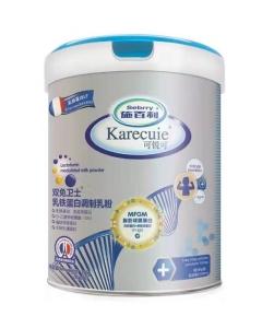施百利 可銳可乳鐵蛋白調制乳粉