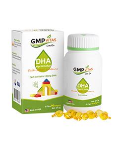 維樂適藻油DHA
