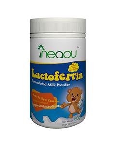 嬰益優乳鐵蛋白