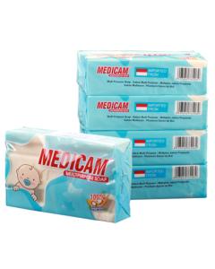 MWDICAM美迪卡丨嬰幼兒多功能洗衣皂