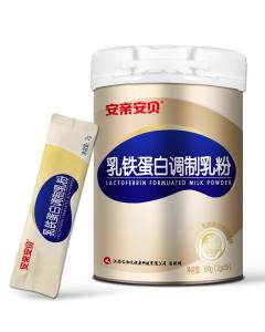 安親安貝乳鐵蛋白調制乳粉