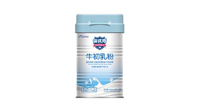 藍企兒牛初乳系列