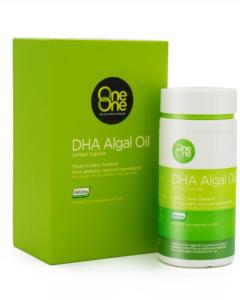 噢尼噢尼DHA藻油胶囊