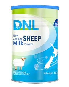 新西兰DNL