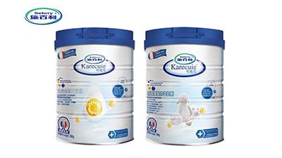 施百利調整型乳酸菌奶粉