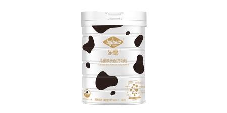 樂高兒童奶粉