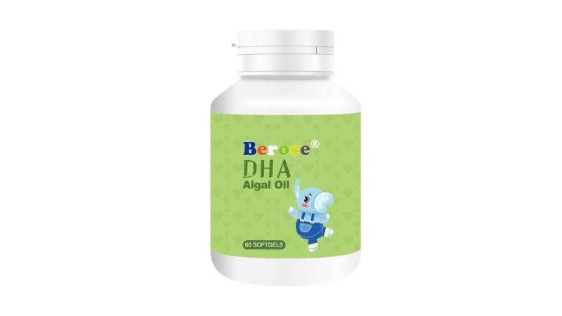 班兰喜藻油DHA系列
