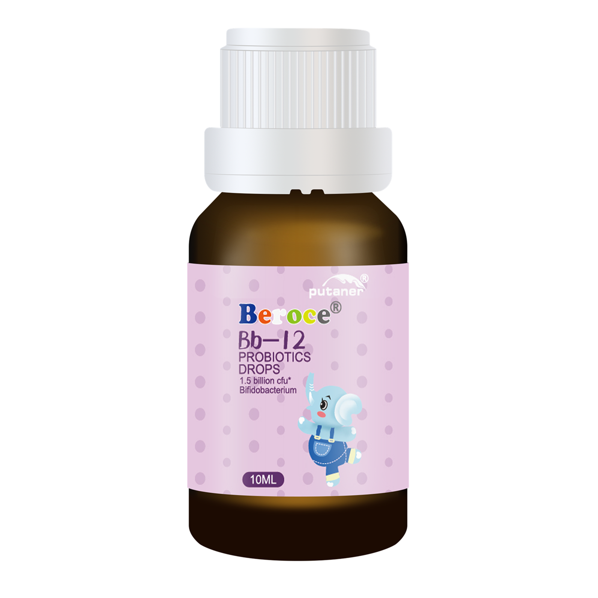 班蘭喜動物雙歧桿菌Bb-12益生菌滴劑