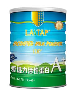 愛提力活性蛋白