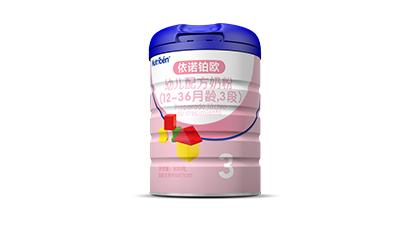 西班牙幼之本依諾鉑歐嬰幼兒配方奶粉系列