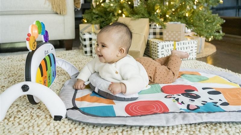 Baby Einstein嬰幼兒玩具