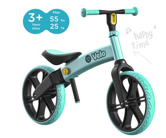 菲樂騎二合一平衡車,邀您一起加入