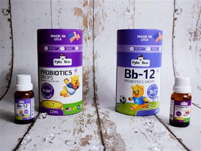 派克熊新品益生菌招商|聚焦腸道營養健康,渠道優選,等你加盟